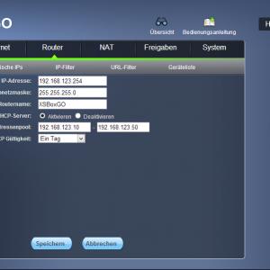 xsbox-router