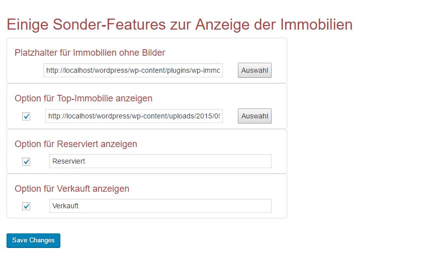 sonder-features