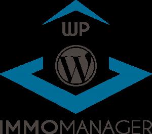 WP Immo Manager Logo