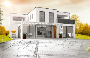 Immo Architektur